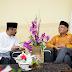 Dikunjungi Abraham Samad, Presiden PKS: Kita Tetap Usung Kader Sendiri
