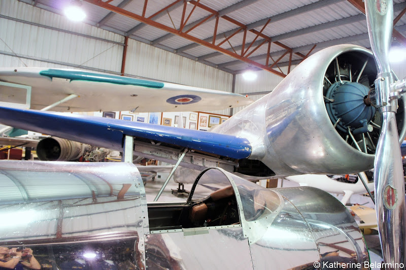 The Aviator Prop Santa Maria Museum of Flight Central California Weekend Getaway