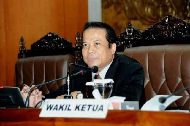 Wakil Ketua DPR: Rekemondasi 200 Mubalig Tendensius