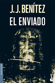 EL-ENVIADO-J.J.Benitez-audiolibro