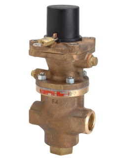 pressure regulating valve pressure regulator