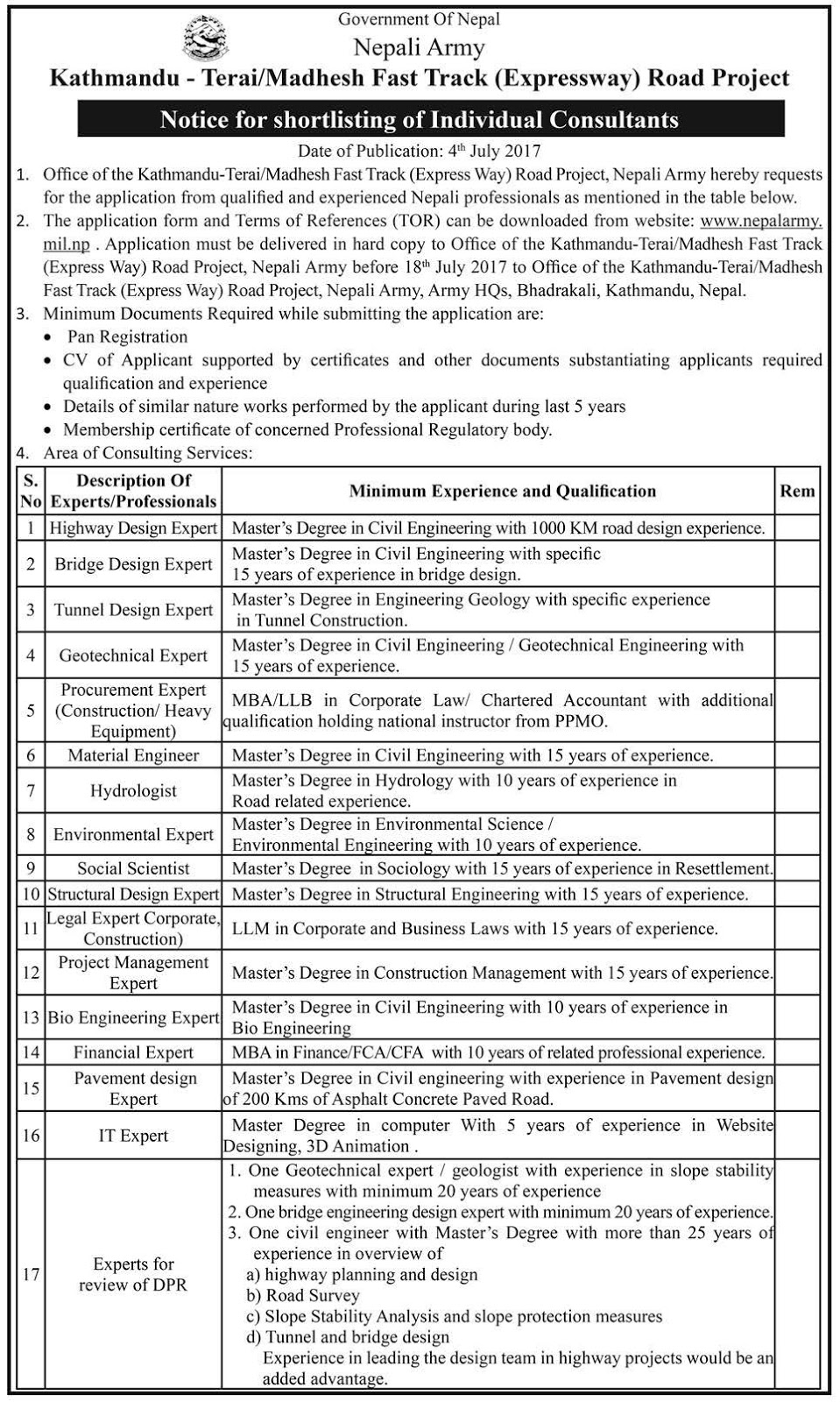 20-asar-kantipur-consultant Job Application Form In Nepali on blank generic, part time, big lots, free generic, sonic printable,