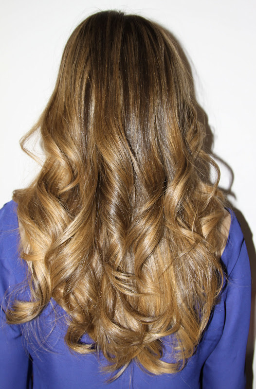 3 Color Hair: The Hairstylist That Loves Home Design : Spring Hair Trends
