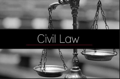 التقادم في القانون المدني العراقي رقم 40 لسنة 1951 (المعدل)