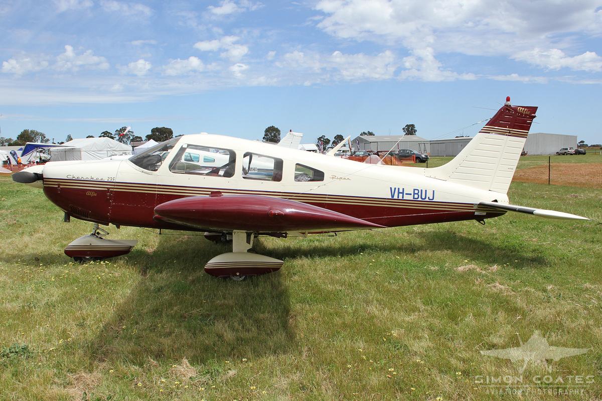 Piper PA-28-235 Pathfinder VH-BUJ | GA Aircraft Australia