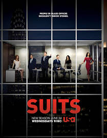 Suits Temporada 5 Online