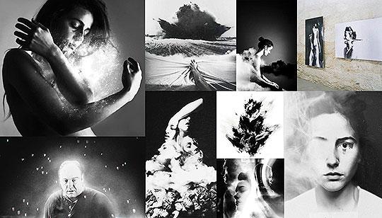 Curso Online de Fotografía artística y postproducción