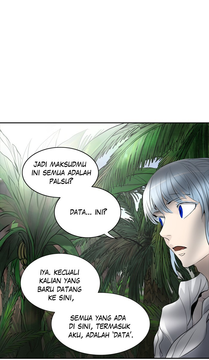Webtoon Tower Of God Bahasa Indonesia Chapter 344