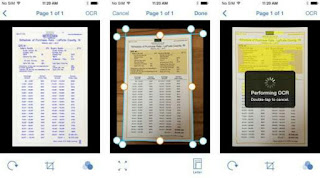 The 5 best iPad or iPhone scanner apps