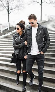 Gambar Jaket Couple Terbaru