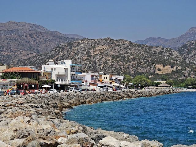 Paleochora Kreta
