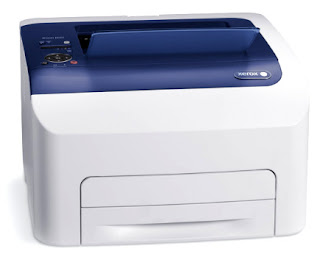 Xerox Phaser 6022 Review and Download Drivers
