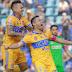 Crónica: Cruz Azul 1-2 Tigres