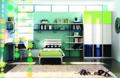 existe muchas gamas de colores para la habitacin de los nios aqu te muestro algunos diseos de muebles italianos muy modernos que son hechos