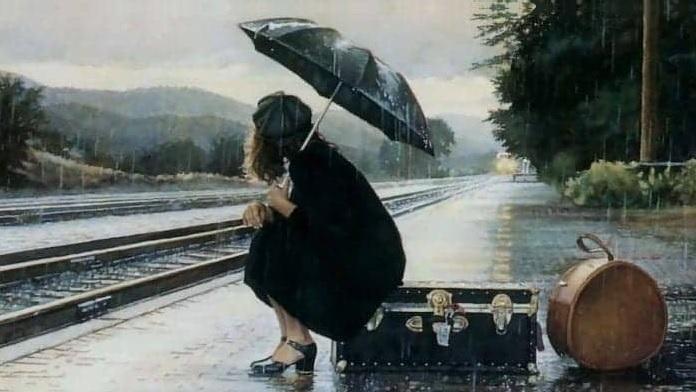 Ma è vero che il treno passa una sola volta nella vita?