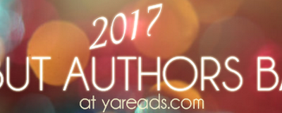 2017 Debut Authors Bash!!