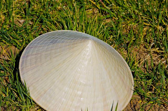Non La - Sombrero Vietnamita