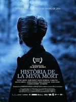 Historia de mi muerte (2013) online y gratis