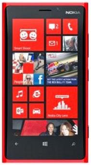 harga Nokia Lumia 920 baru dan bekas