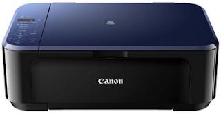 Canon PIXMA E510 Series Driver Download (Mac, Win, Linux)