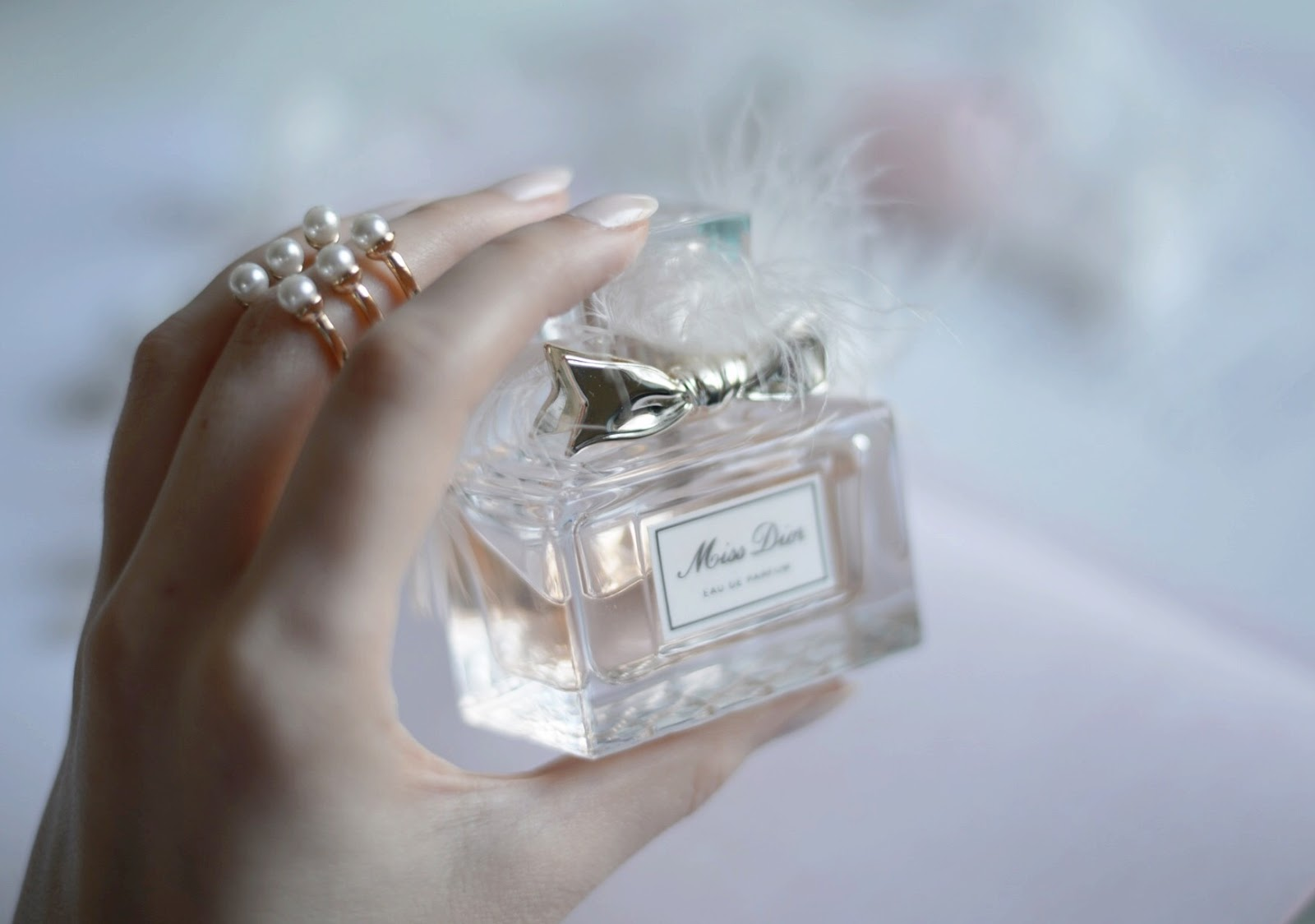 Dior Miss Dior Fragrance