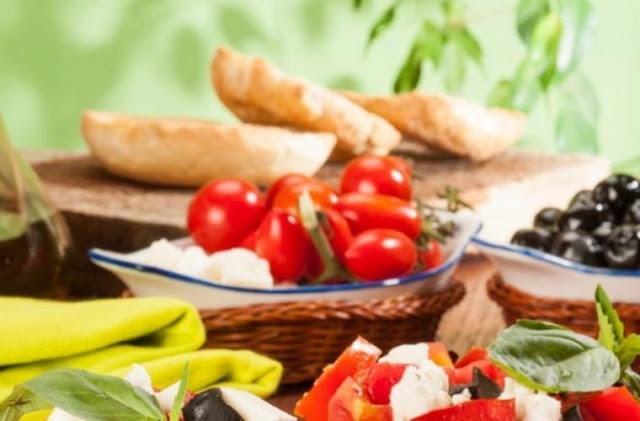 τροφές που πρέπει να τρως κάθε μέρα