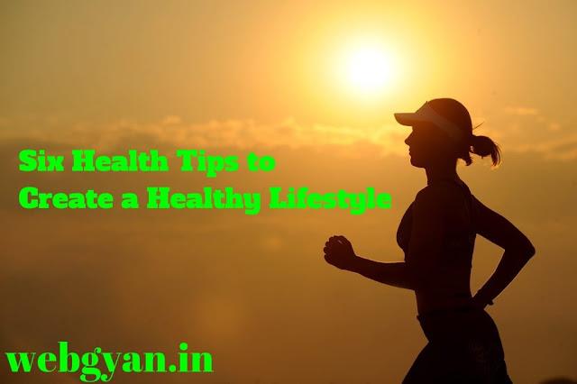 Health Tips In Hindi