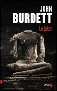 Le Joker de John Burdett PDF