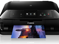 Canon PIXMA MG7740 Driver Free Download