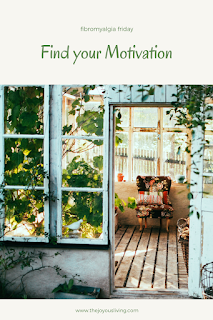 Find Your Motivation (c) the Joyous Living