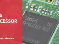 Cara Cek Jenis Processor (CPU) PC (Laptop/Notebook) TANPA BONGKAR