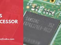 Cara Cek Jenis Processor (CPU) PC (Laptop/Notebook) TANPA BONGKAR