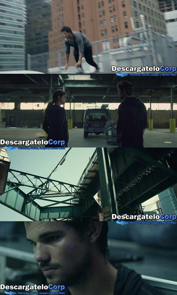 Tracers HD 720p Latino