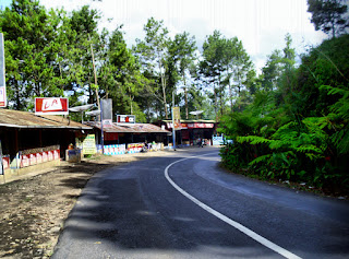 Kawasan Payung (batu-Pujon)