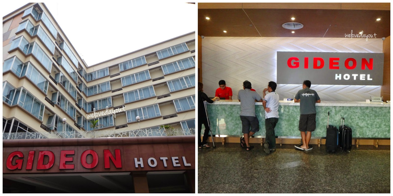 Hotel Gideon Batam Home Gideon Hotel Batam Gideon Hotel