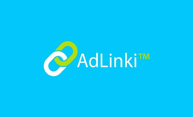 AdLinki موقع جديد لإختصار الروابط بمميزات رهيبة