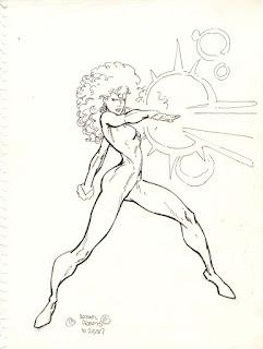 Random Neat Stuff: New Comics and Comic Art on Heritage