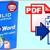 تحميل برنامج.Solid Converter pdf