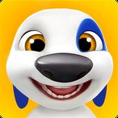 Download Game My Talking Hank v1.5.0.1479 Mod Apk Terbaru Unlimited Coins