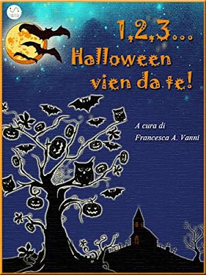 libro halloween