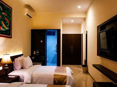 Hotel Murah di Bandung Lengkap dengan Nomer Telephone - Hotel Alqueby