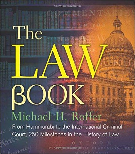 Legal History Blog December 2015