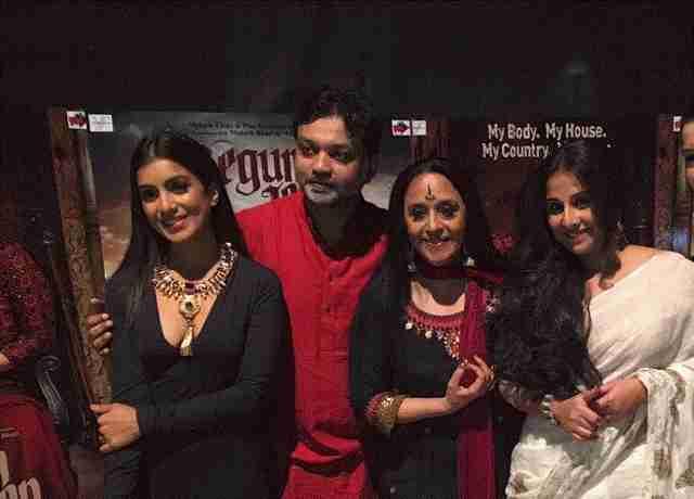 Ila Arun, Gauhar Khan, Vidya Balan, Bollywood