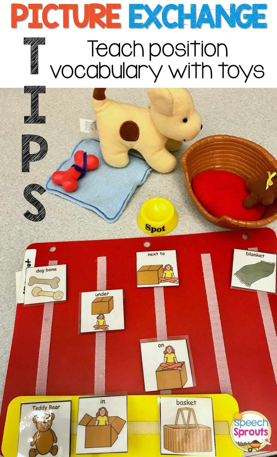 Speech sprouts i made these 3 mistakes teaching the picture great tips on how to teach vocabulary and language skills to students with autism or developmental picture exchange communication buycottarizona