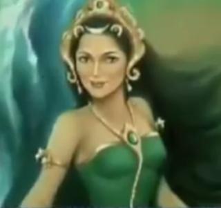 Dewi Lanjar