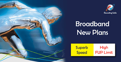 BSNL Broadband Speed Plans Nellore