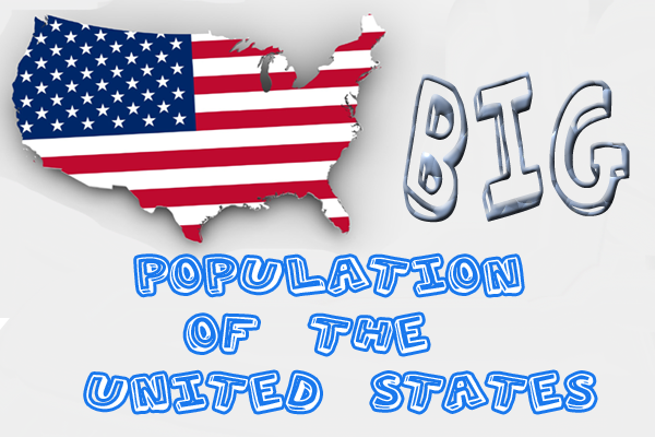 population of the united states