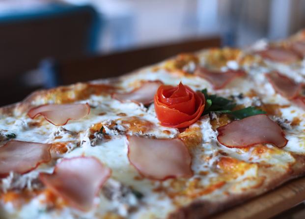 Pizza Dulcinea