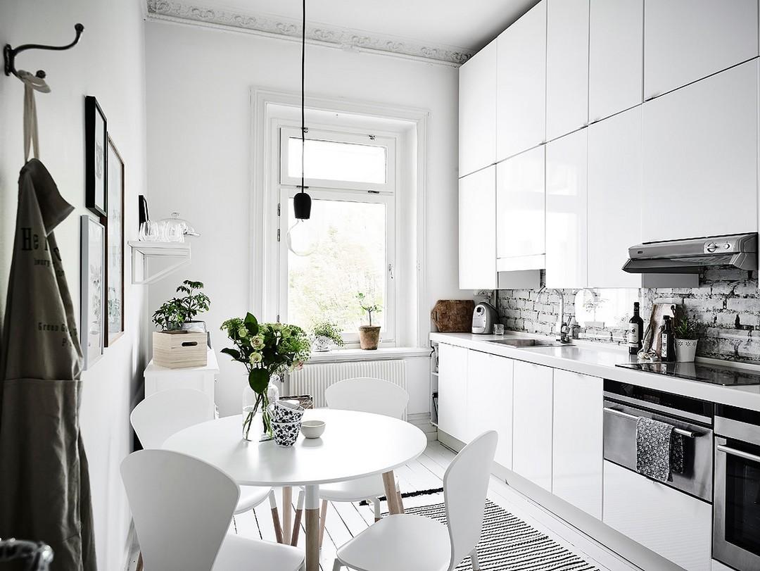 d couvrir l 39 endroit du d cor murs vert de gris. Black Bedroom Furniture Sets. Home Design Ideas