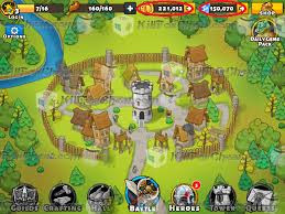 Tower Keepers Mod Apk v1.8 Terbaru 2017 (Mod Money)